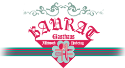 logo Gasthaus Baurat